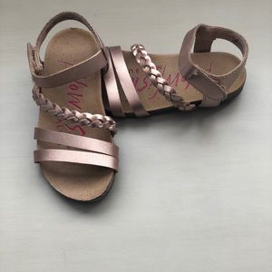 Blowfish Shoes - Blowfish Kids (Toddler) Sandals